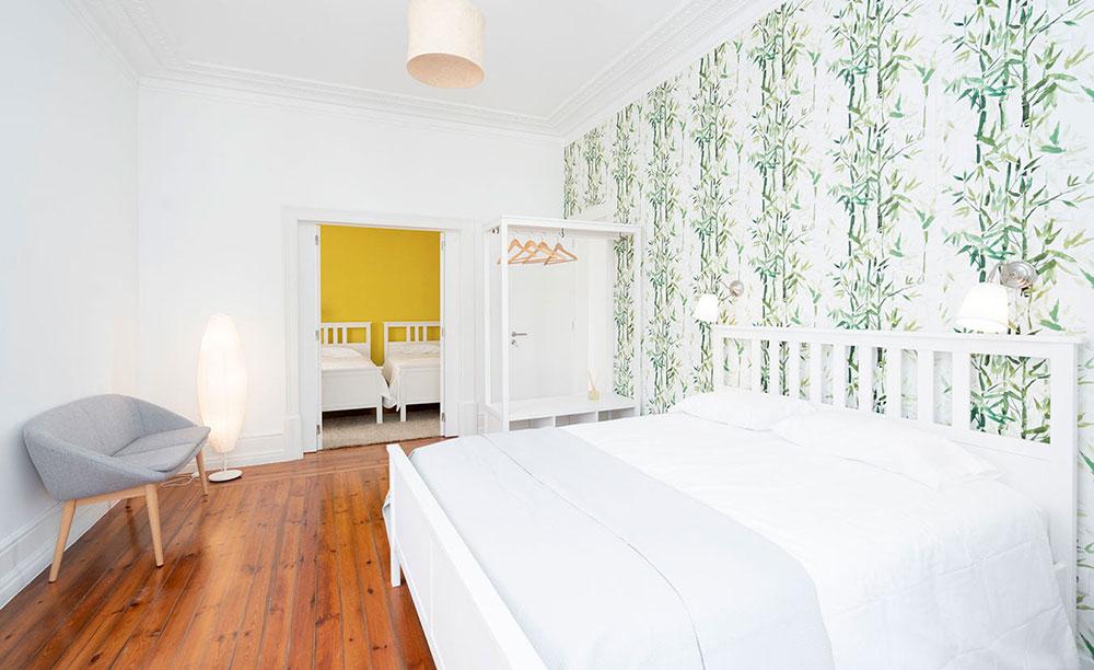 Lemon Garden - Residência de estudantes em Lisboa